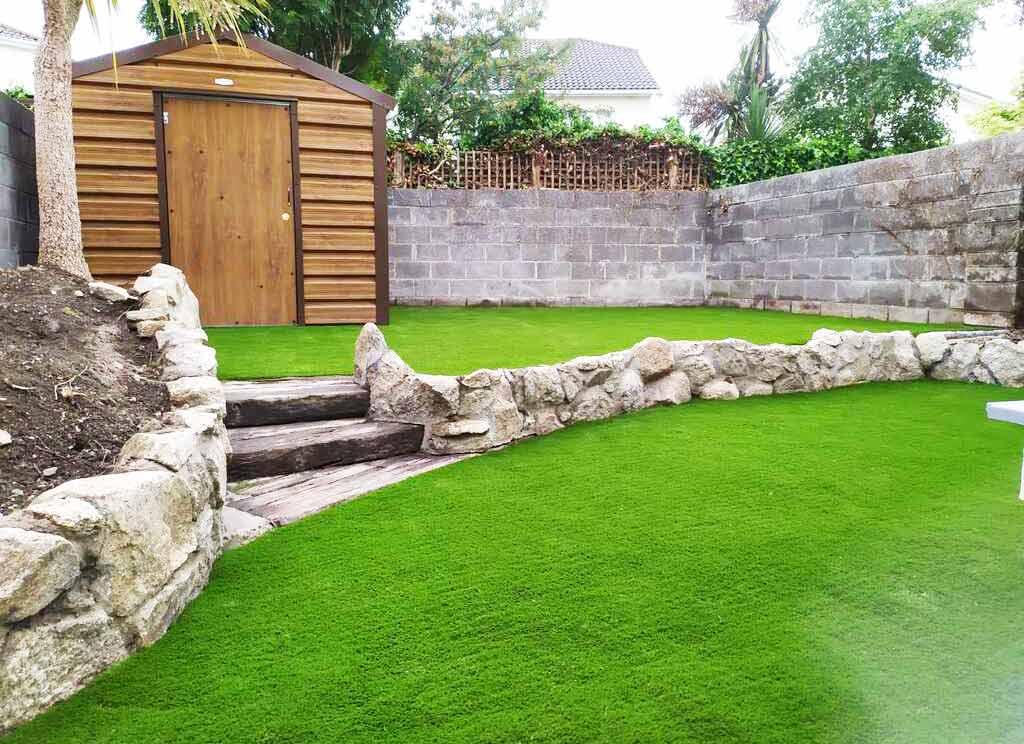 Artificial Grass Stepaside South County Dublin