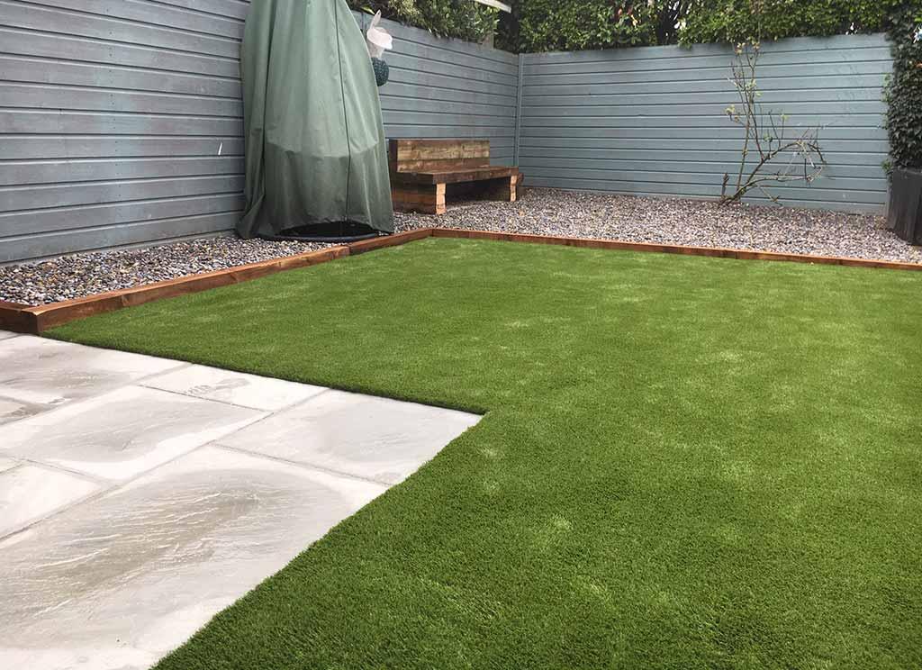 Artificial Grass in Ballincollig Co Cork